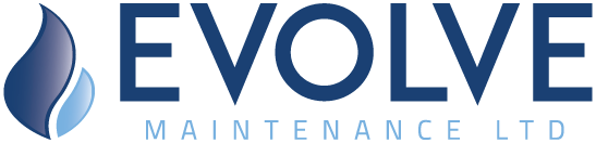 Evolve Maintenance Ltd Logo